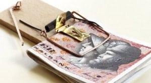 Lån og arbejdsløs