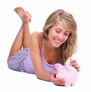 Billig lån til unge